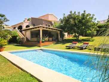 Villa Belleza 14