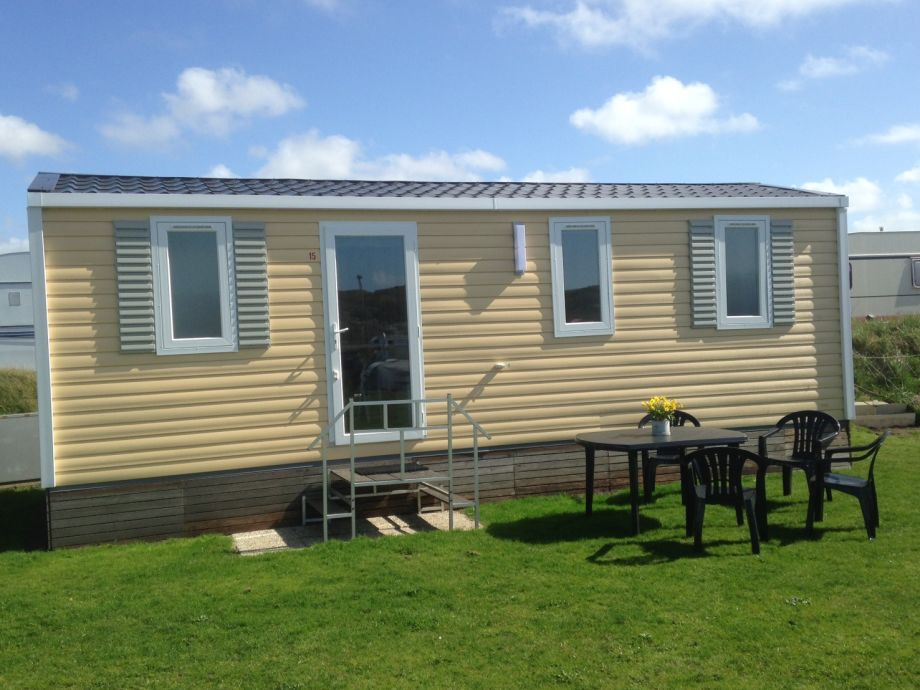 Holiday apartment mobile home south holland firma for Modular homes handicapped accessible