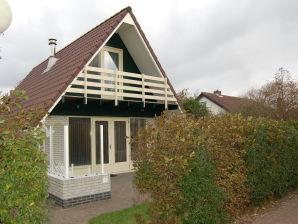 Ferienhaus Schelpenoord 135