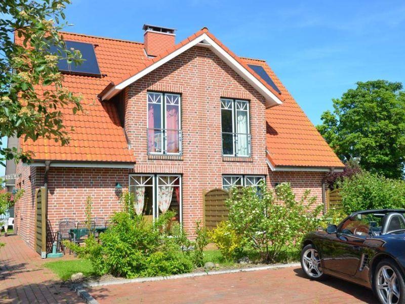 Ferienhaus Spitzer - Landhaus