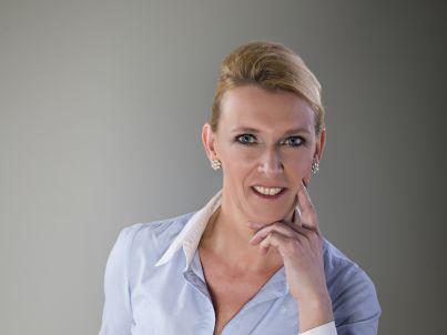 Ihr Gastgeber Corine Rindermann