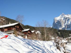 """Ferienwohnung Grindelwald, Chalet """"Sunnehöckli"""""""