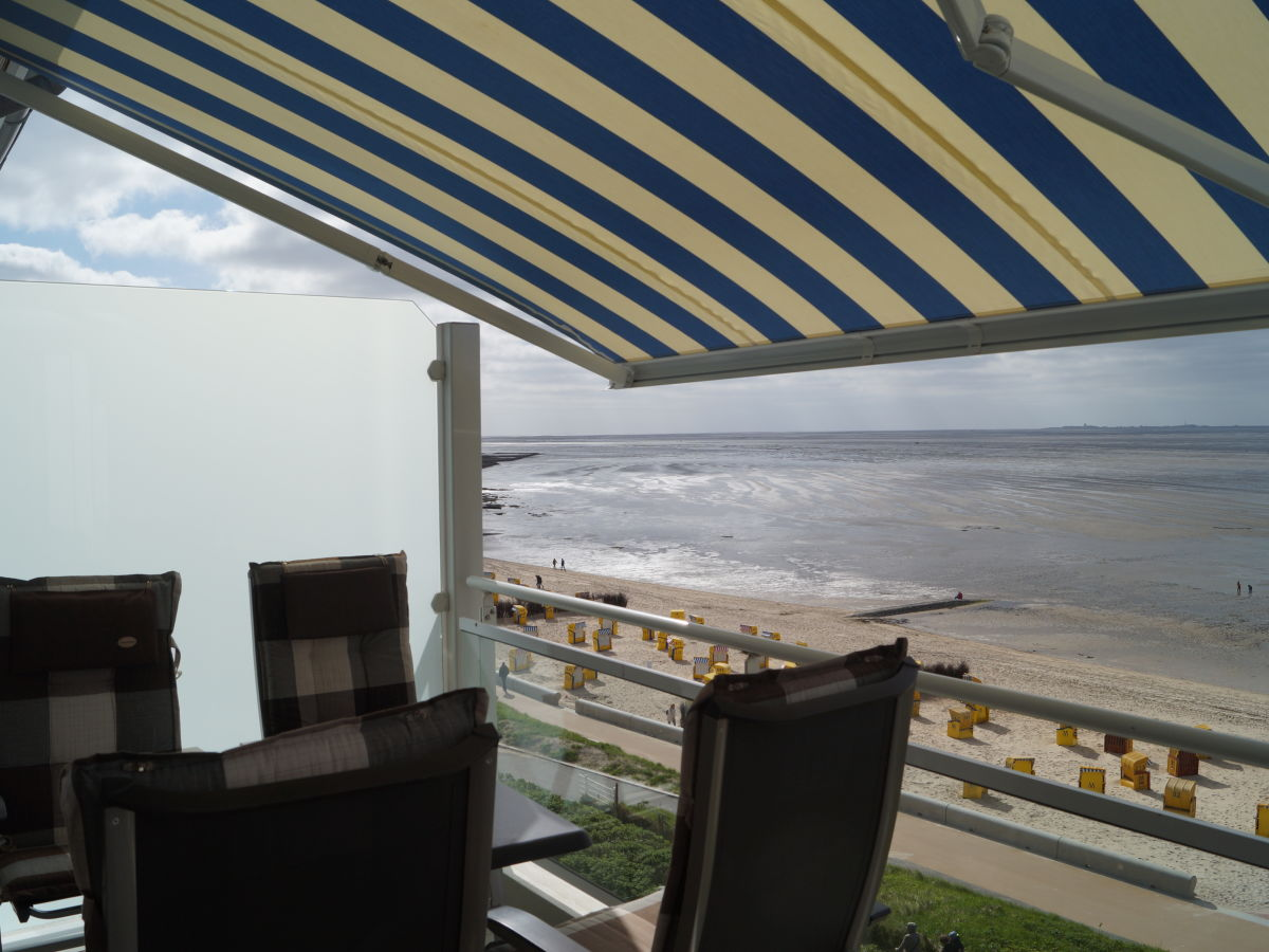 blue ocean ferienwohnung 41 cuxhaven duhnen firma die wohncompany firma. Black Bedroom Furniture Sets. Home Design Ideas