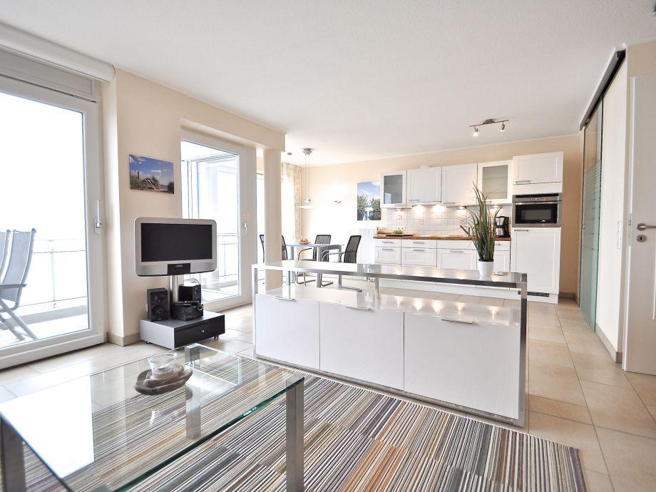 blue ocean ferienwohnung 41 cuxhaven duhnen firma die. Black Bedroom Furniture Sets. Home Design Ideas