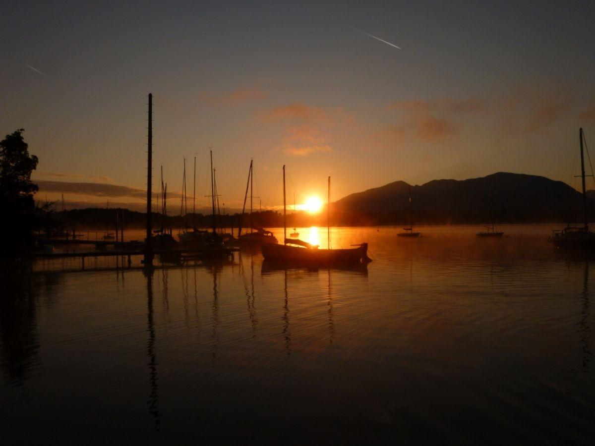 Chalet das See-Idyll, Bayern, Allgäu - Herr Kinker
