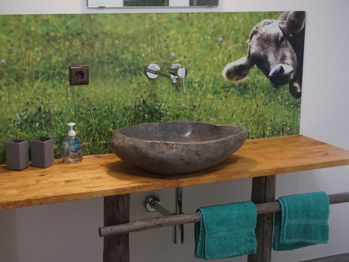 chalet das see idyll bayern allg u herr kinker. Black Bedroom Furniture Sets. Home Design Ideas