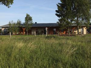 Ferienhaus Landurlaub Müritz