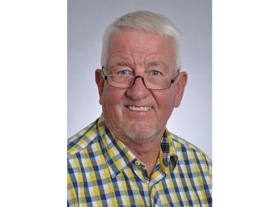 Ihr Gastgeber Ulrich Korff