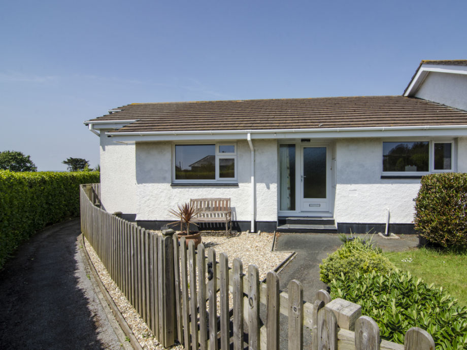 Bungalow Island View Thurlestone