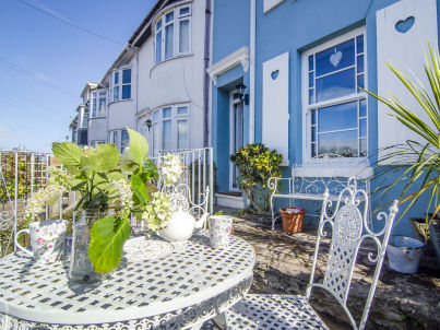 Fisherman's Cottage Brixham