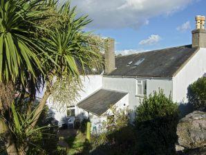 Agatha's Gamplton Cottage