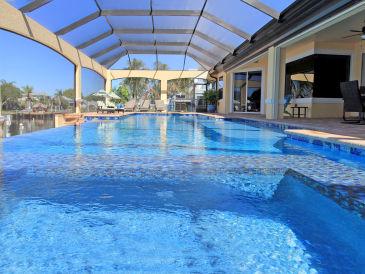 Ferienhaus Caribbean Island Dolphin View