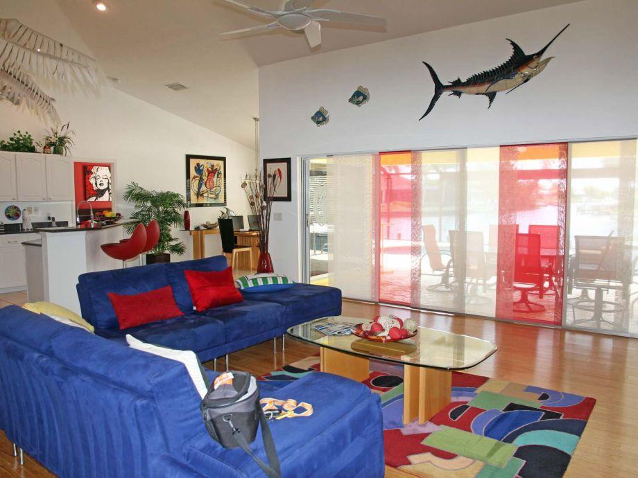 ferienhaus harry 39 s florida cape coral firma heidi. Black Bedroom Furniture Sets. Home Design Ideas