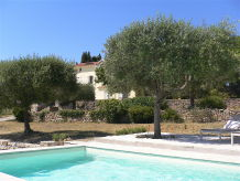 Holiday house La Marjuliere