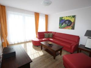 Ferienwohnung Residenz Horumersiel (Whg. 4)