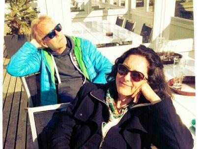 Ihr Gastgeber Susan & Ralf Breitkopf
