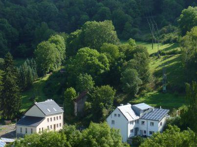 XXL Ferienhaus Südeifel