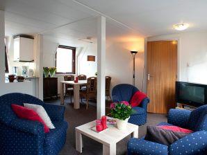 Holiday apartment De Klok