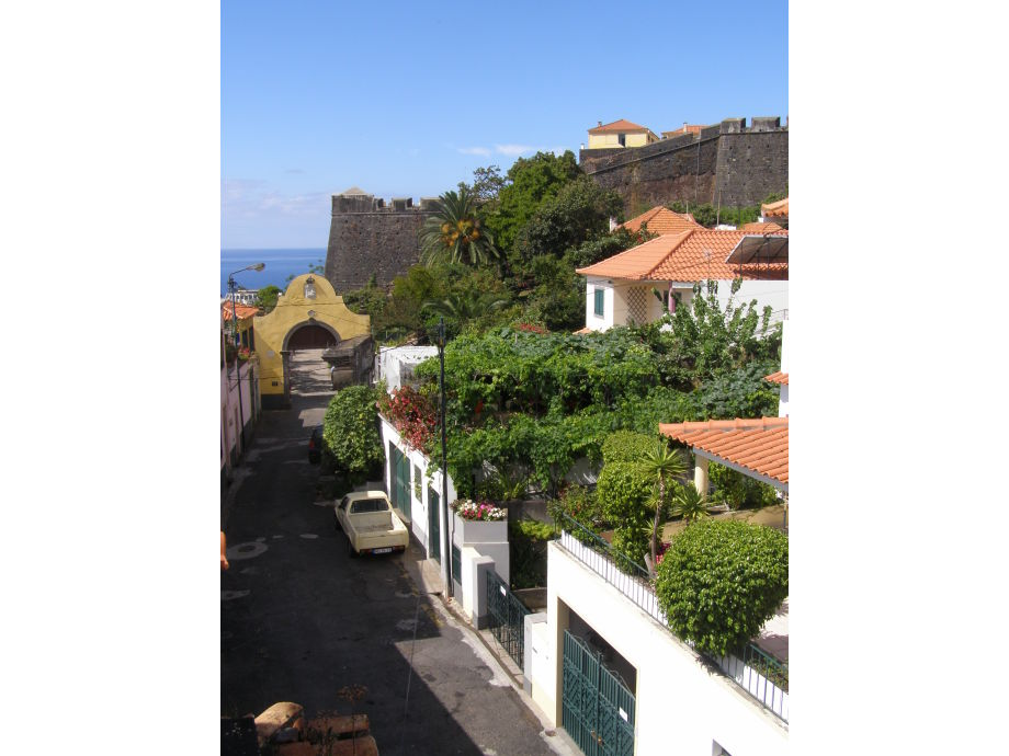 Ferienwohnung Casa Pico Musica, Madeira Mr Michael Litten