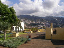 Ferienwohnung Casa Pico Musica