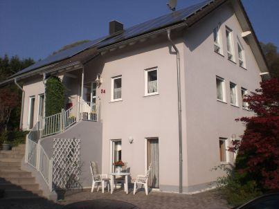 Haus Lucky am Süßbach
