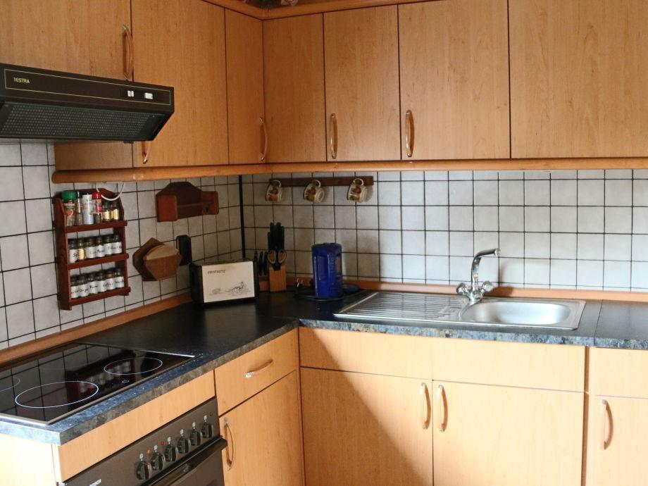 Ausstattung Ueckermünde