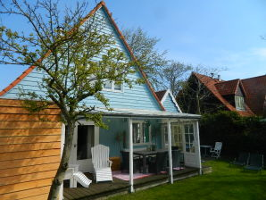 Landhaus Bluebell Cottage-av6207