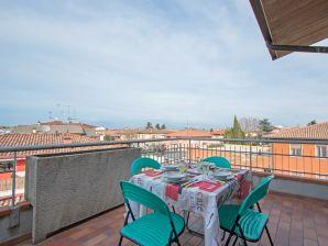 Ferienwohnung Residence Ginevra 1