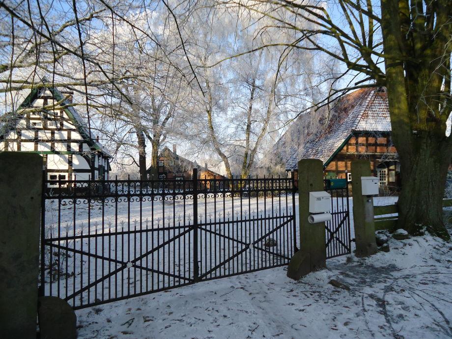 Unser Hof in Otersen