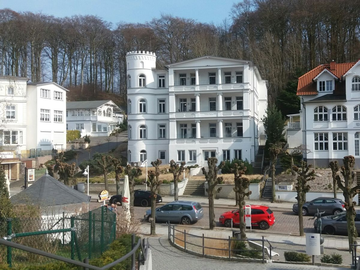 Villa Odin Sellin Bewertungen