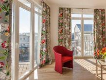 Ferienwohnung Wilhelmine in der Villa Wiederkehr
