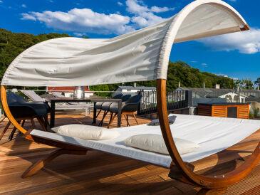 Apartment Villa Baltic - Penthouse Baltic Pearl