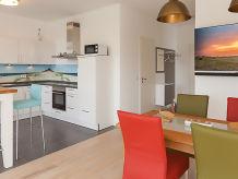 Ferienwohnung Villa Wiederkehr - Penthouse Sonnendeck