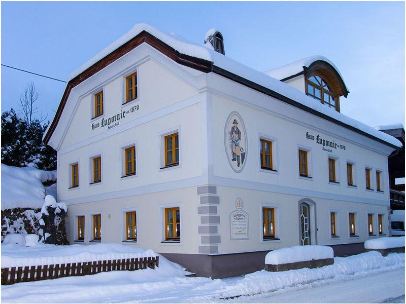 Ferienhaus Lugmair in Waidring