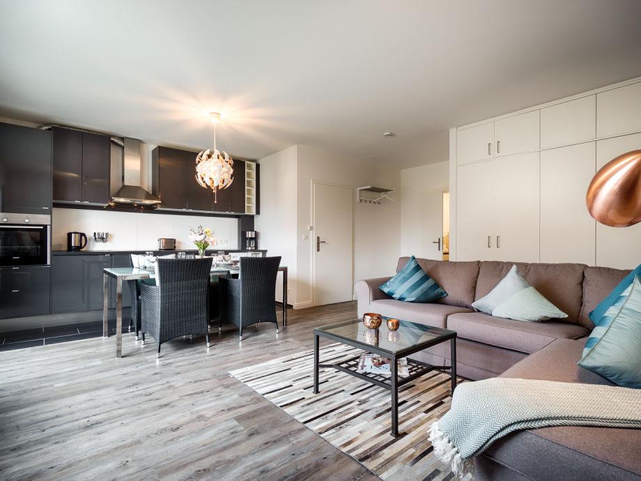 schicke 2 zi ferienwohnung modern art sylt firma mrm gmbh ferienwohnungen sylt firma. Black Bedroom Furniture Sets. Home Design Ideas