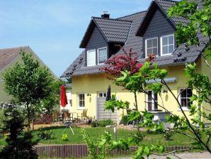 Ferienhaus 4 Villen am See - DHH Golfblick