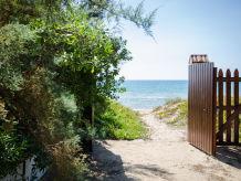 Ferienhaus Beachhouse Menfi