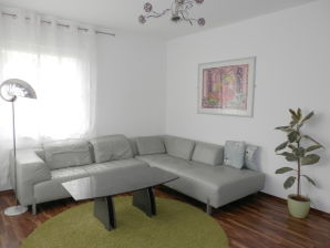 Holiday apartment Siegmund