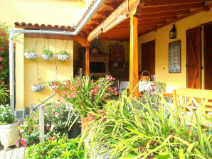 Finca Casa Tigarucas