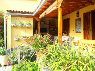 Casa Tigarucas
