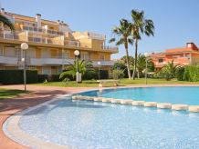 Holiday apartment Jardines de Dénia
