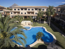Holiday apartment Jardines de Niza
