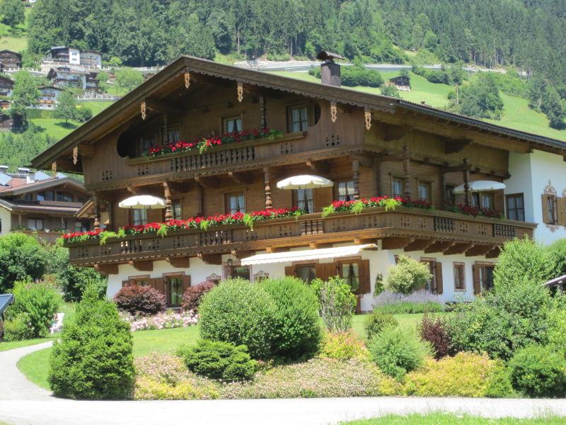 Ferienwohnung Sonnblick im Huaterhof