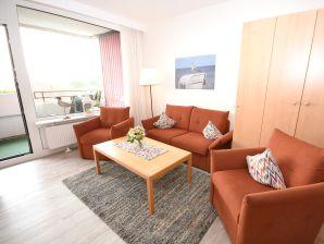 Ferienwohnung 316 im Haus Berolina