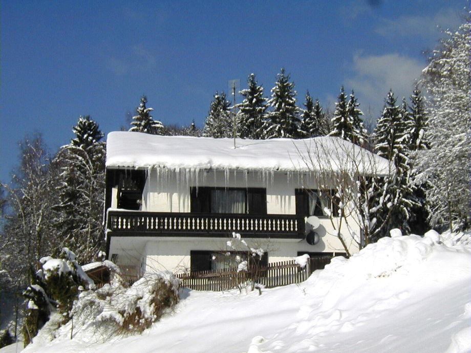 Ferienhaus Fernblick