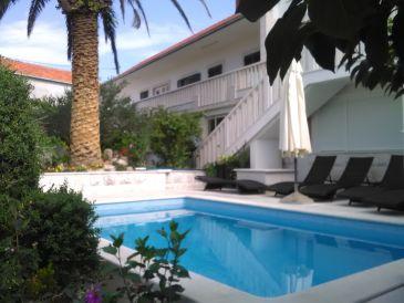 Ferienwohnung Oasis Hylis