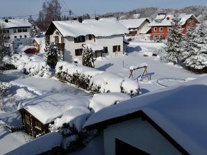 Holiday apartment Villa Hilde