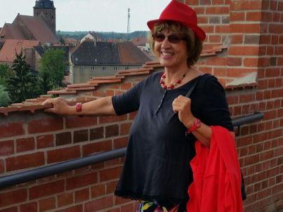 Ihr Gastgeber Verena Dieckhoff