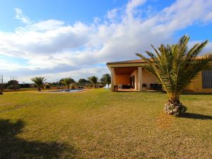 Villa Es Trenc