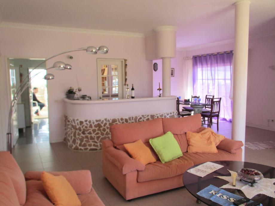 villa isabel albufeira frau elena laranjeira deutsche. Black Bedroom Furniture Sets. Home Design Ideas